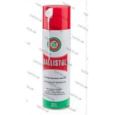 BALLISTOL спрей масло универсальное (Германия) 400мл.