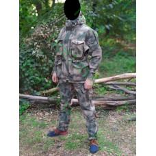 """Костюм тактический, горный """"ЭДЕЛЬВЕЙС"""" Softshell демисезонный A-TACS  FG"""