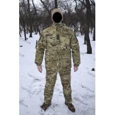 "Костюм зимний мультикам  ""ВОИН М1"""