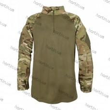 UBACS MTP рубашка тактическая под бронежилет мультикам